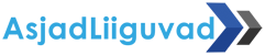 AsjadLiiguvad.ee Logo
